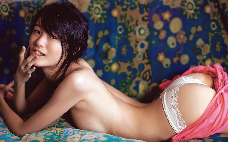Сексуальная азиатская девушка 20 фотография