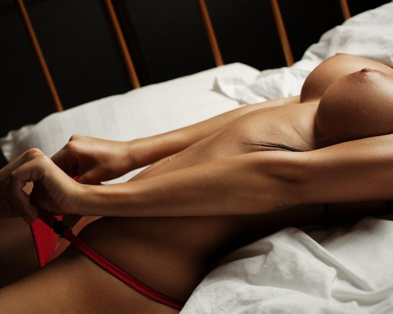 секс фото бландинки