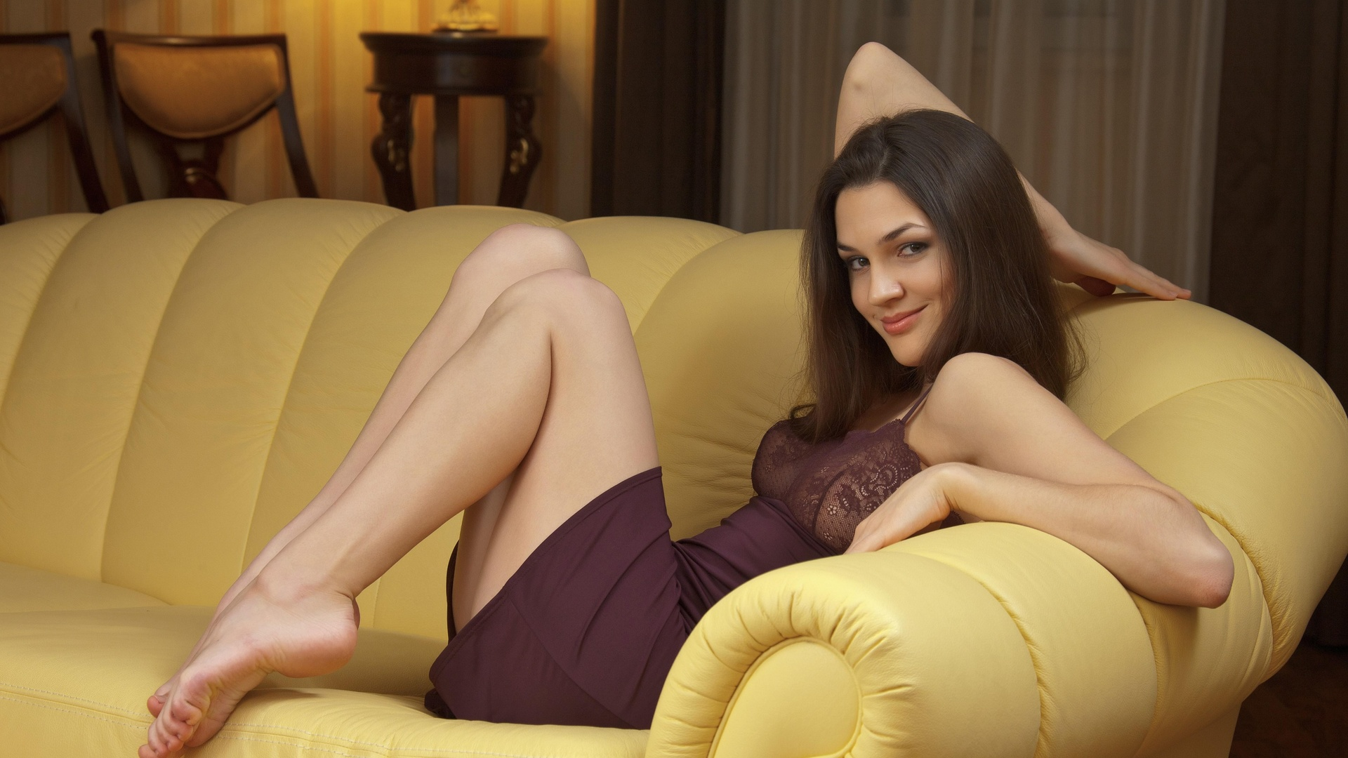 Голая киска Милены порно фото бесплатно
