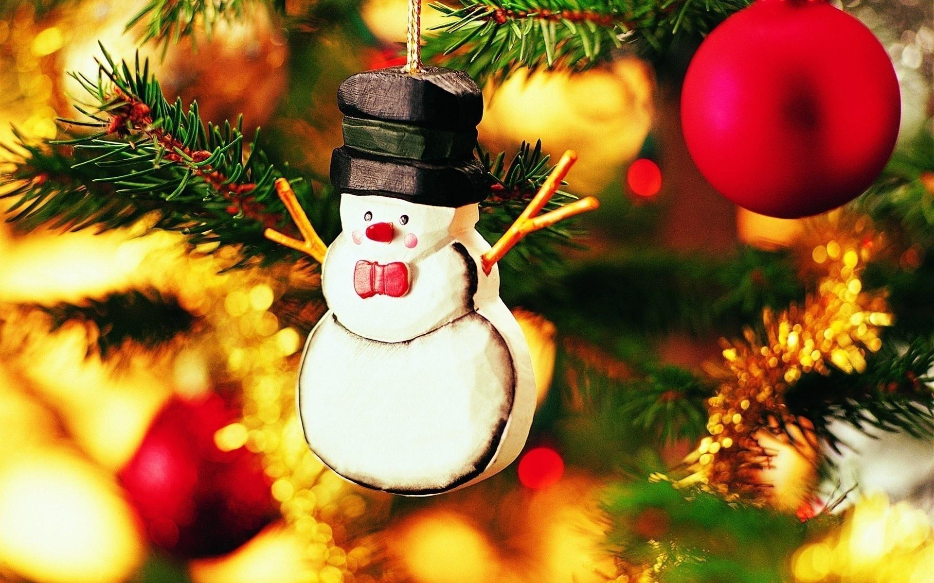 Красивые игрушки на новый год своими руками
