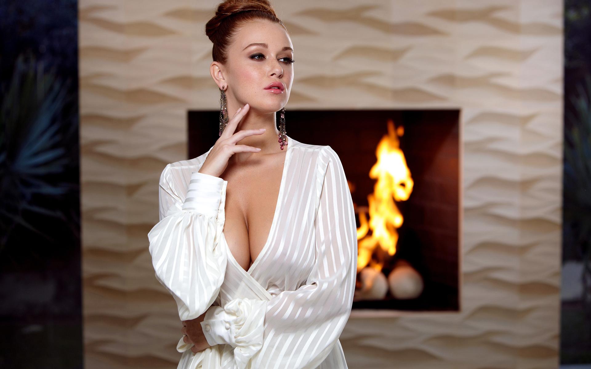 Самые красивые формы грудей девушек 24 фотография
