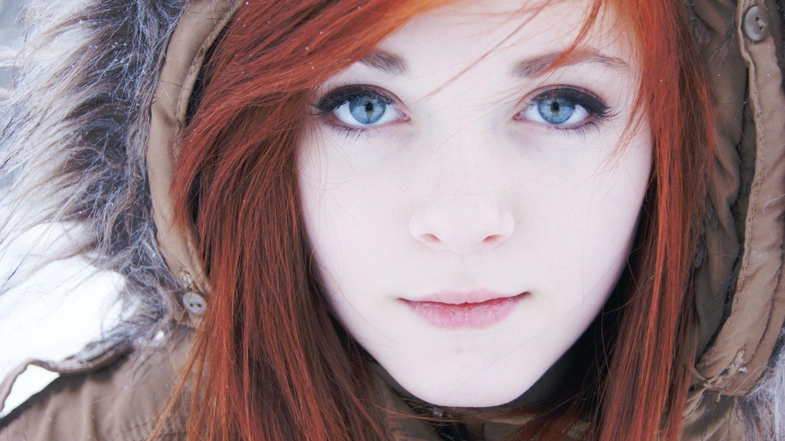 Фото поцелуев с рыжими волосами 19 фотография