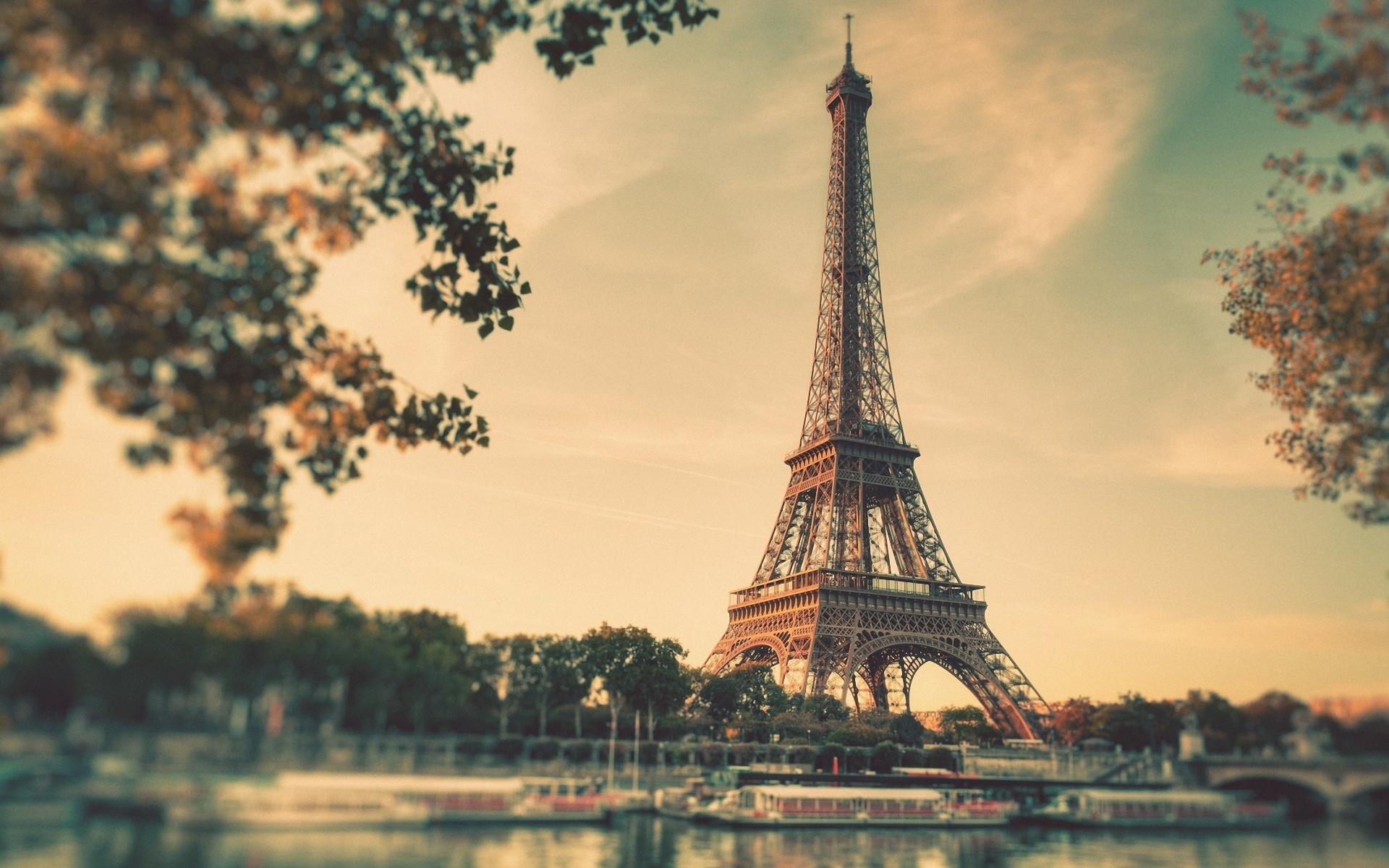 Как сделать вижу в париж