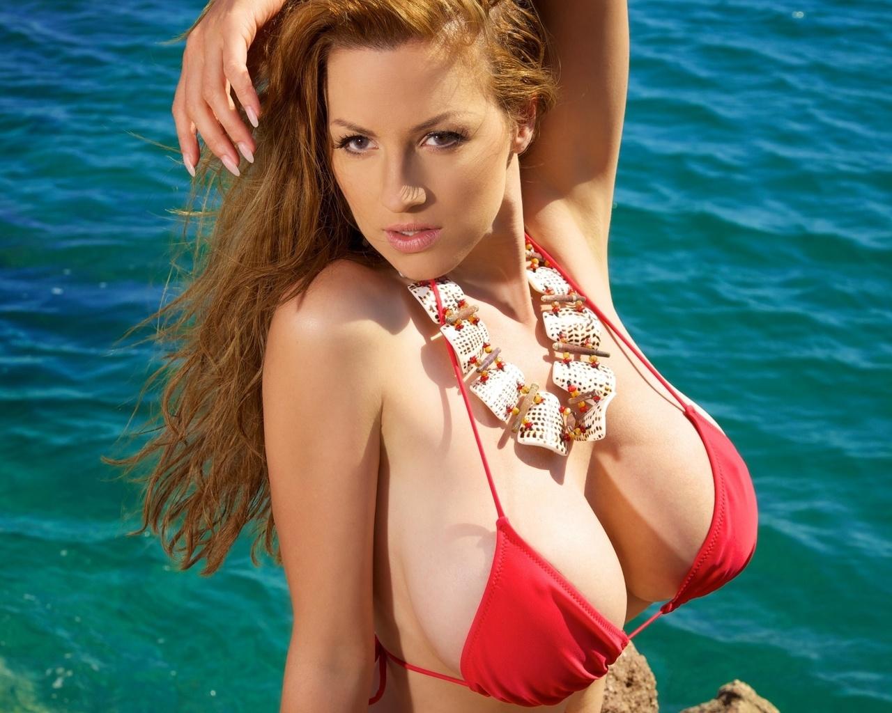 Самые красивые девушки мира без купальников 11 фотография