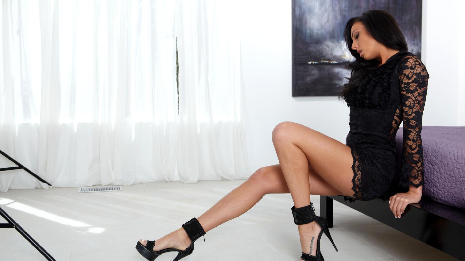 секс девушки в юбках и чулках ножки