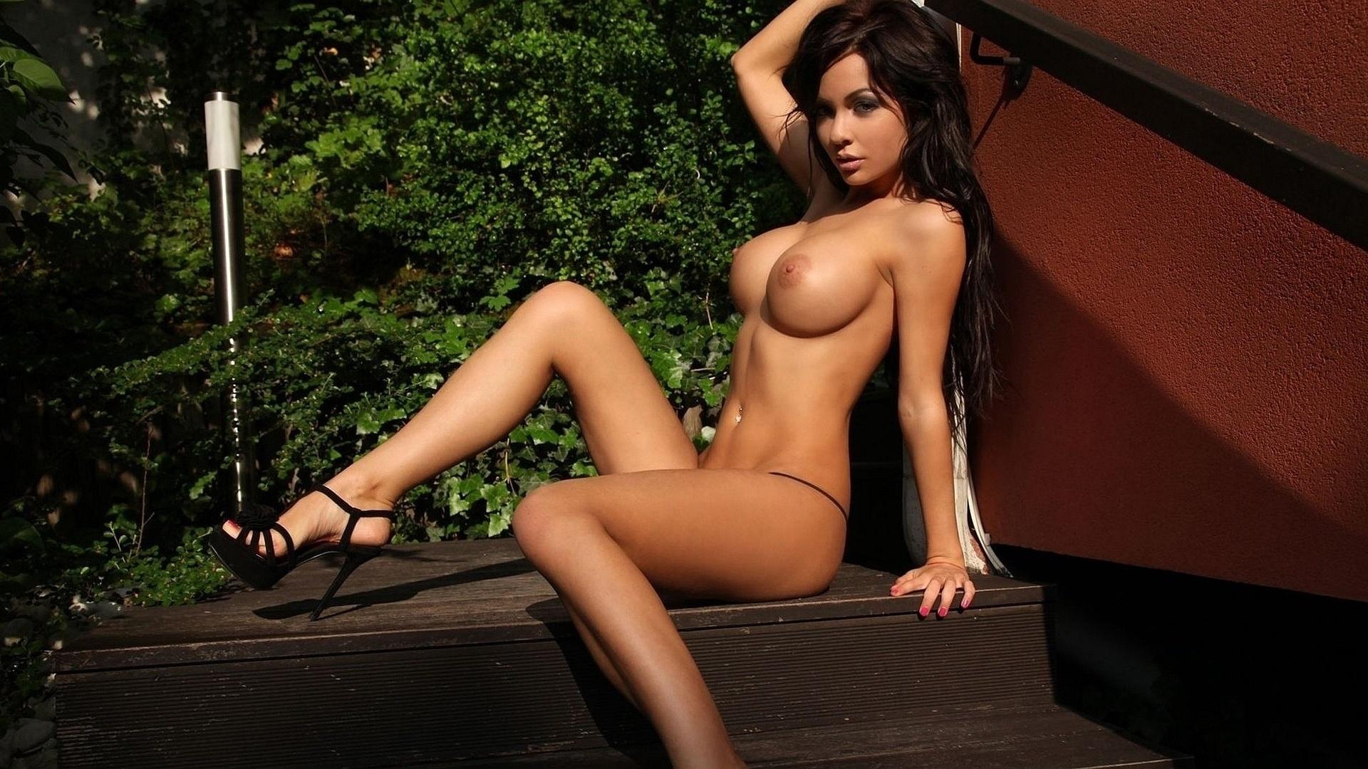 Сексуальные красавицы обнаженные фото 25 фотография