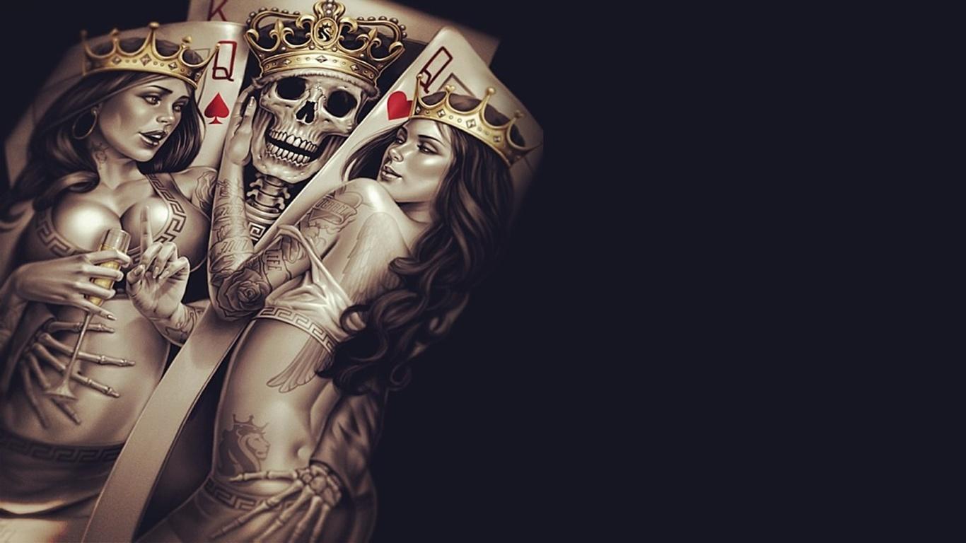 Телка в короне 15 фотография