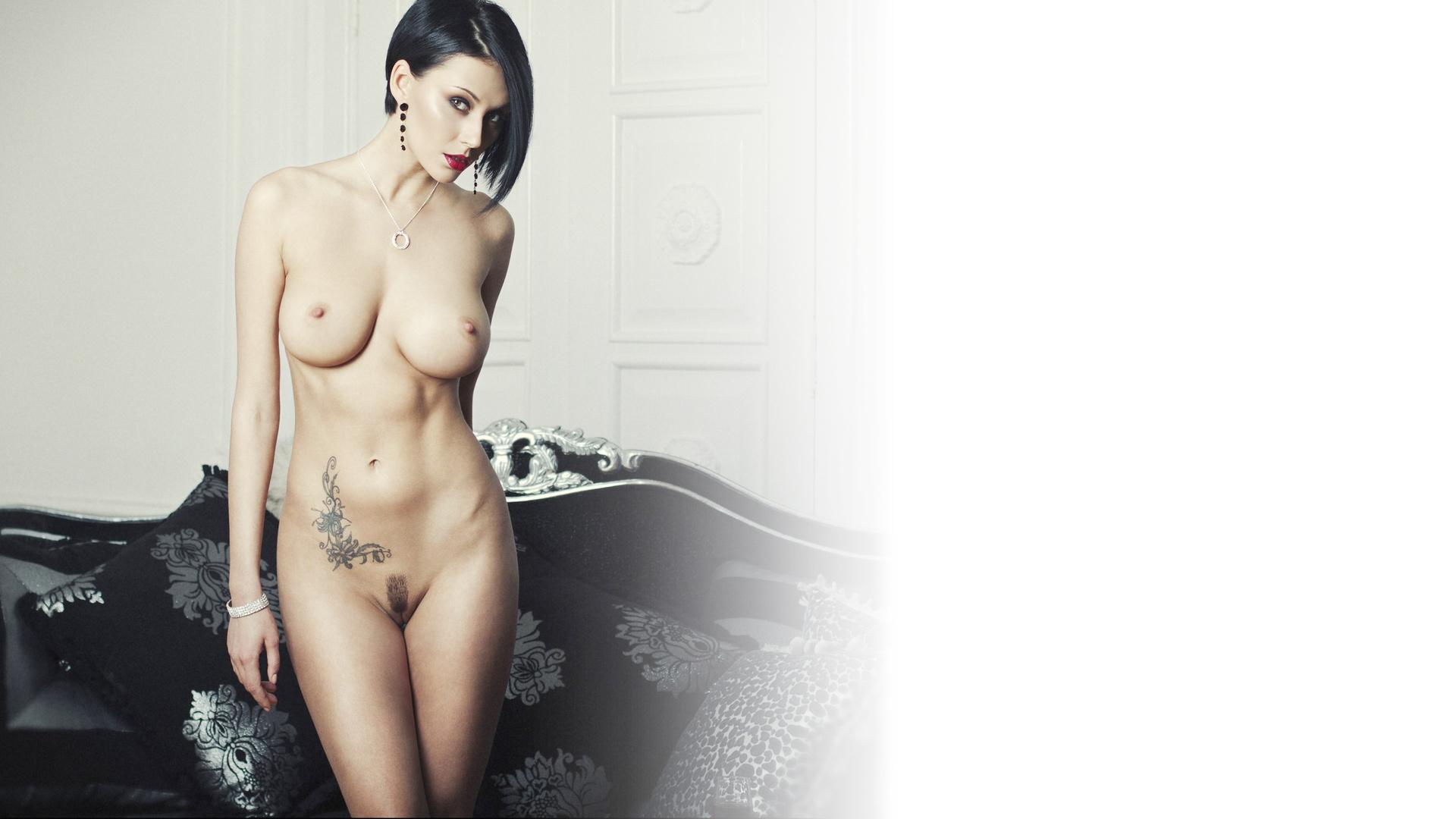 Фото голых красивых телочек 5 фотография