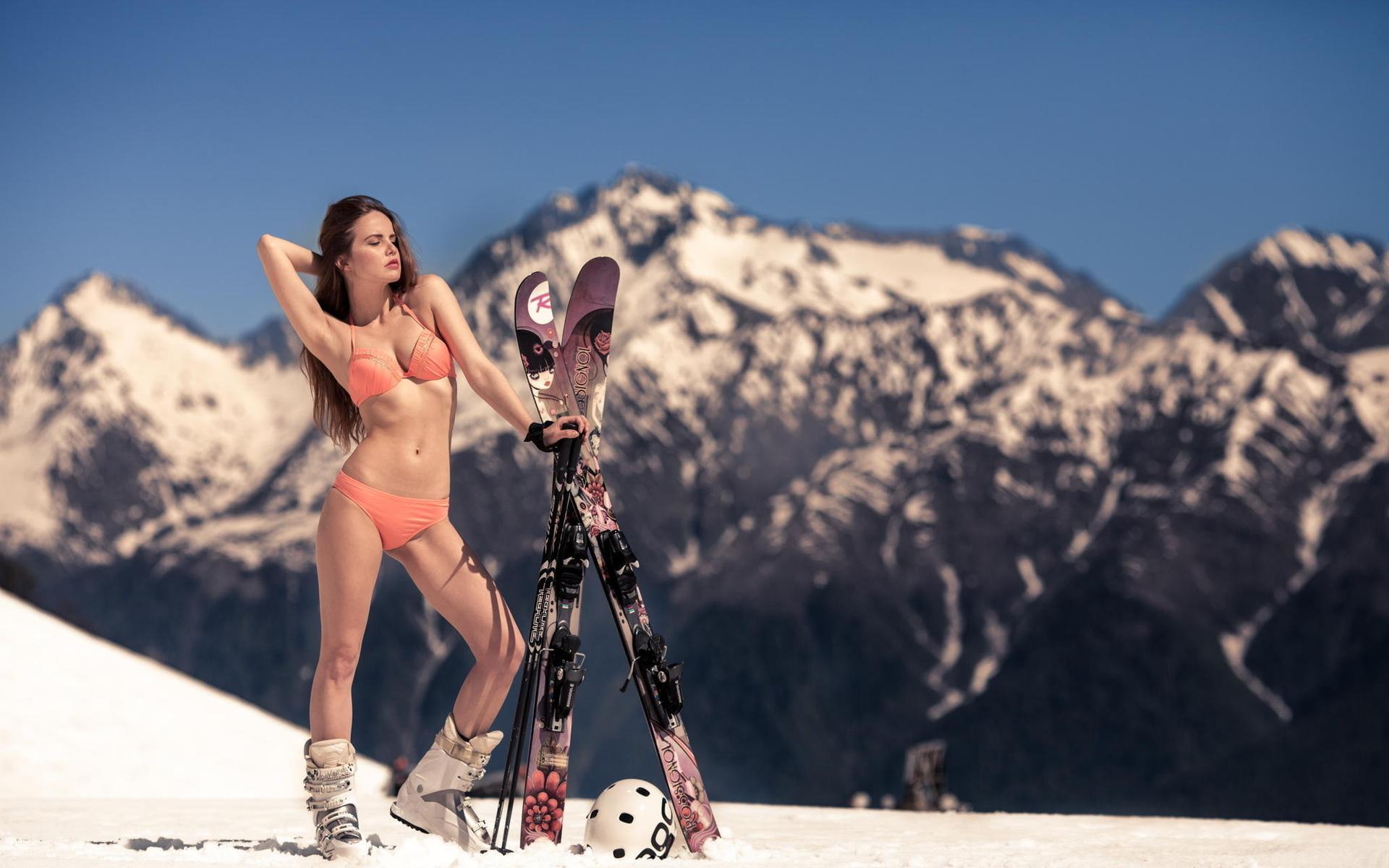 Эротика фото в горах сочи 18 фотография
