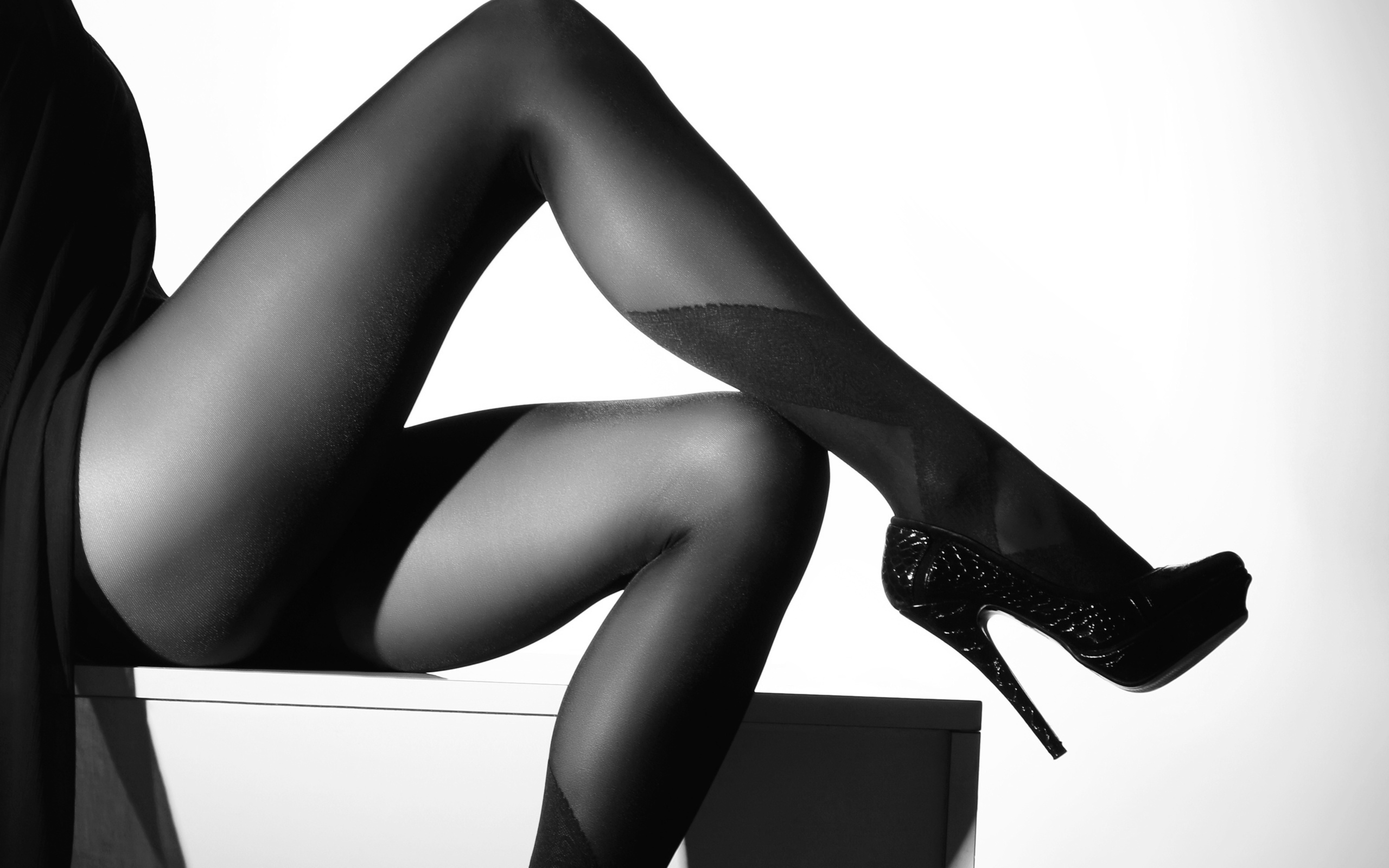 Фотографии ног женщин 14 фотография