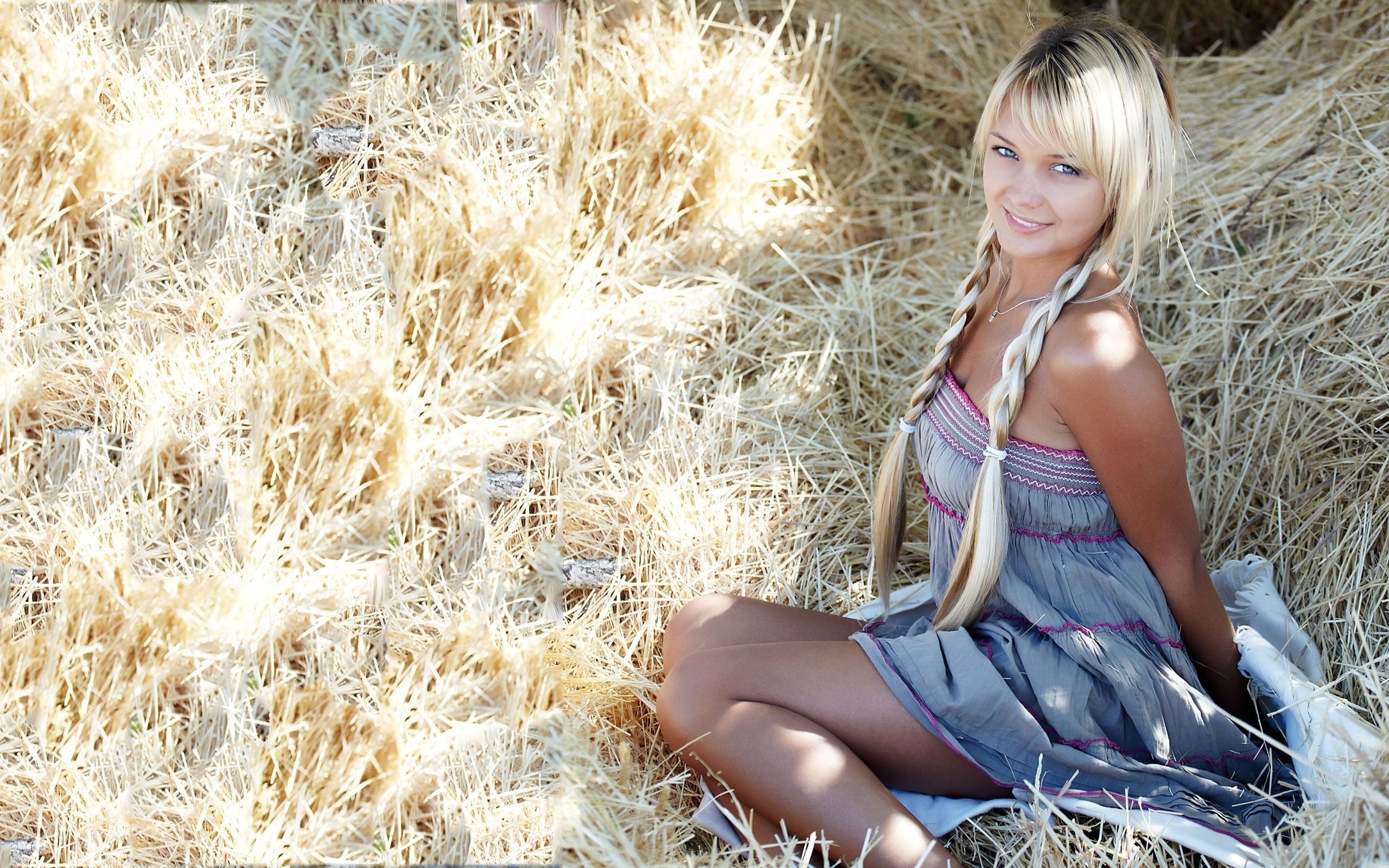 Трах девочки в деревне 5 фотография