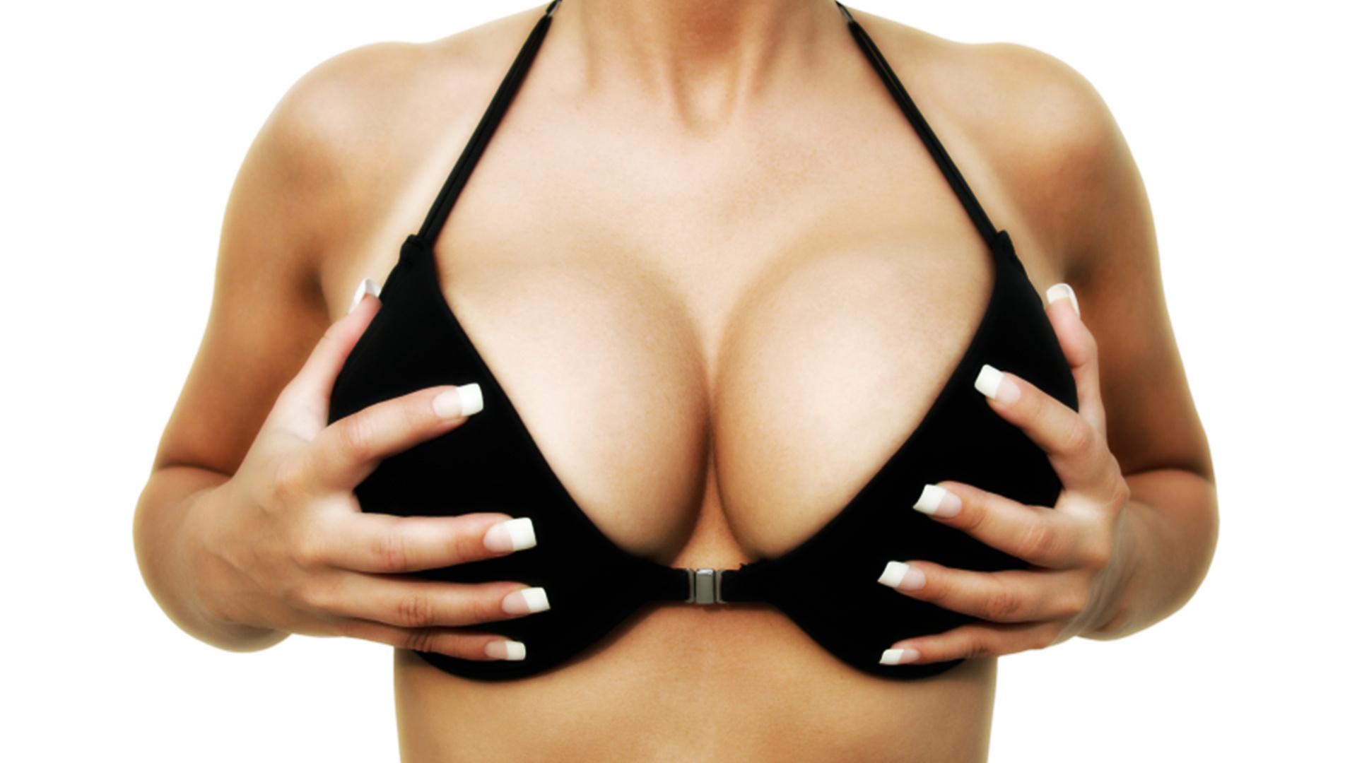 Увеличить размер груди 14 фотография