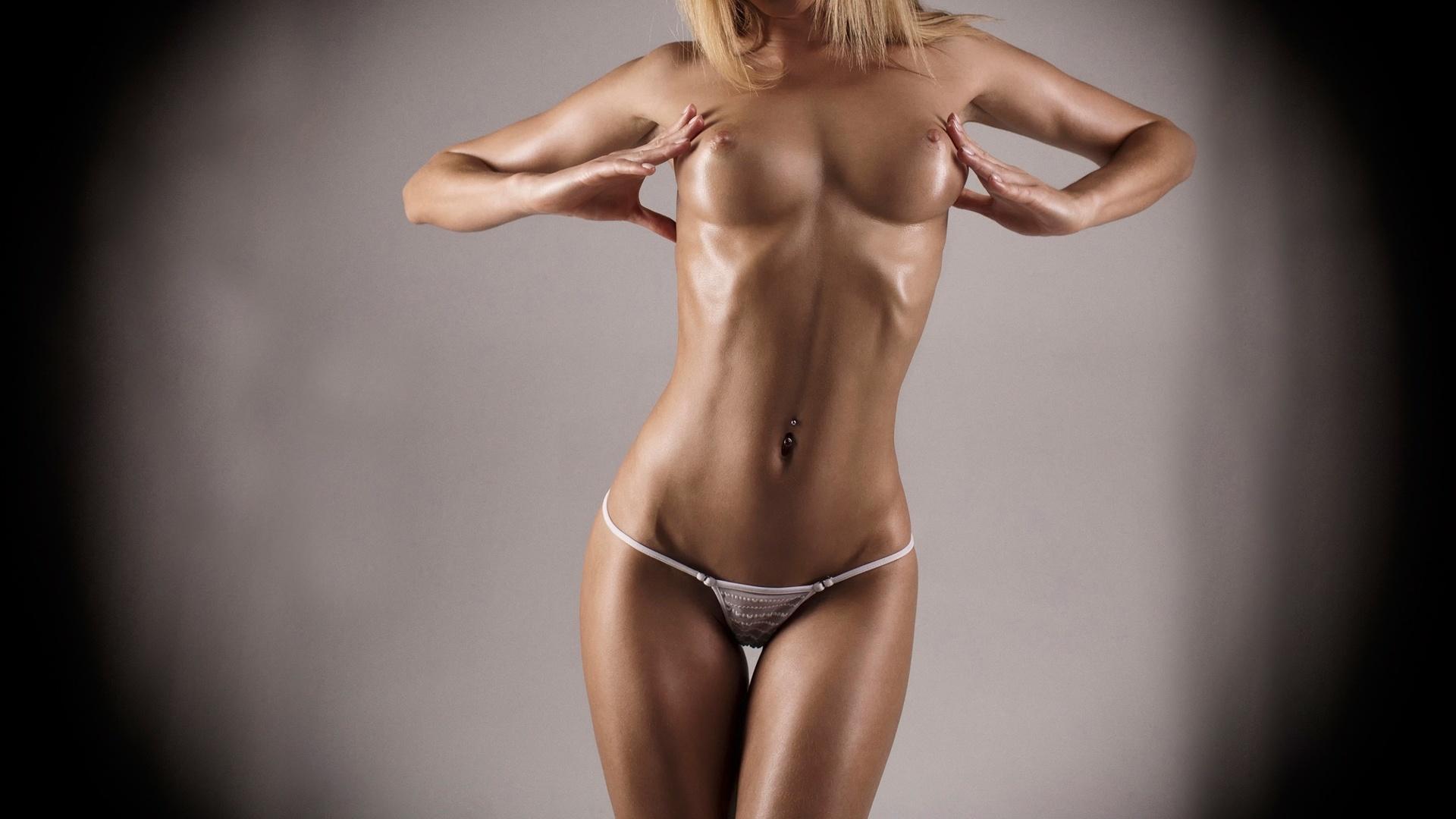 Спортивные красивые девушки голые фото 15 фотография