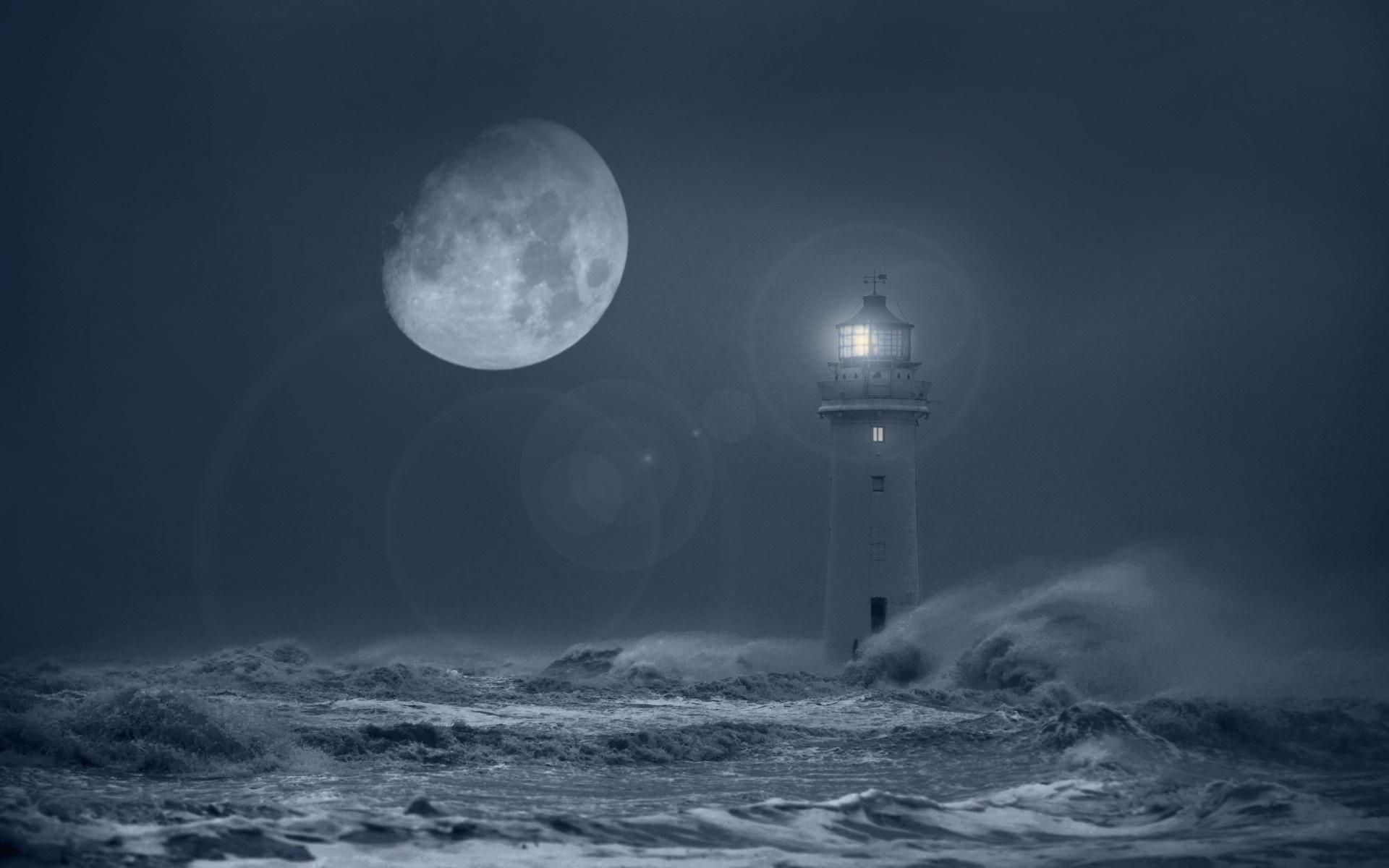 Красивые волны картинки