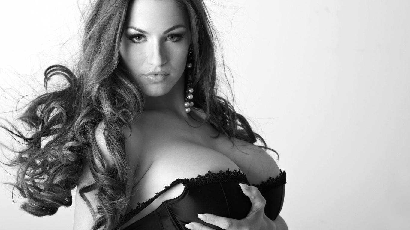 Фото девушек з великой грудю 21 фотография