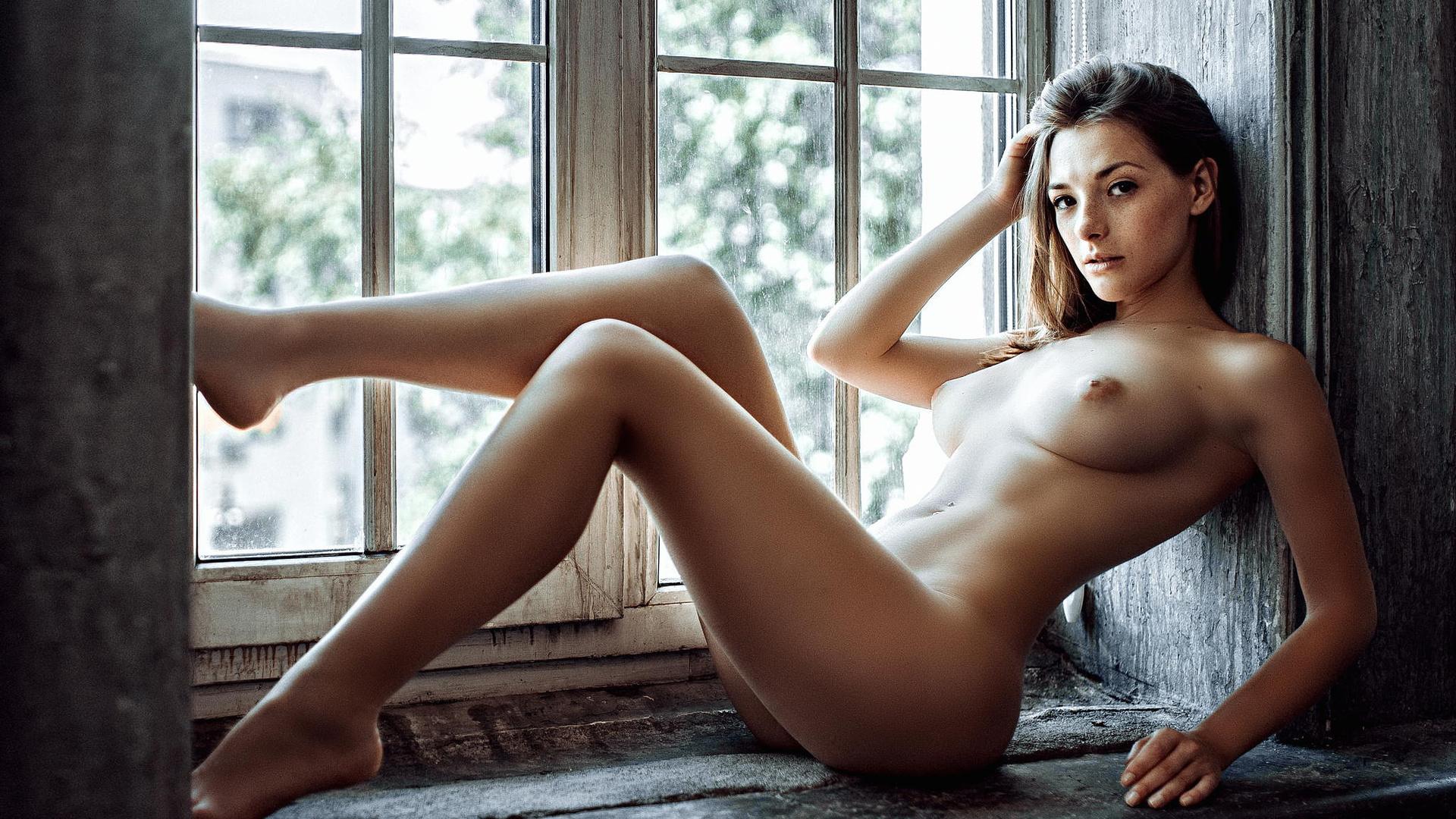 Фото моделей девушек обнаж 3 фотография