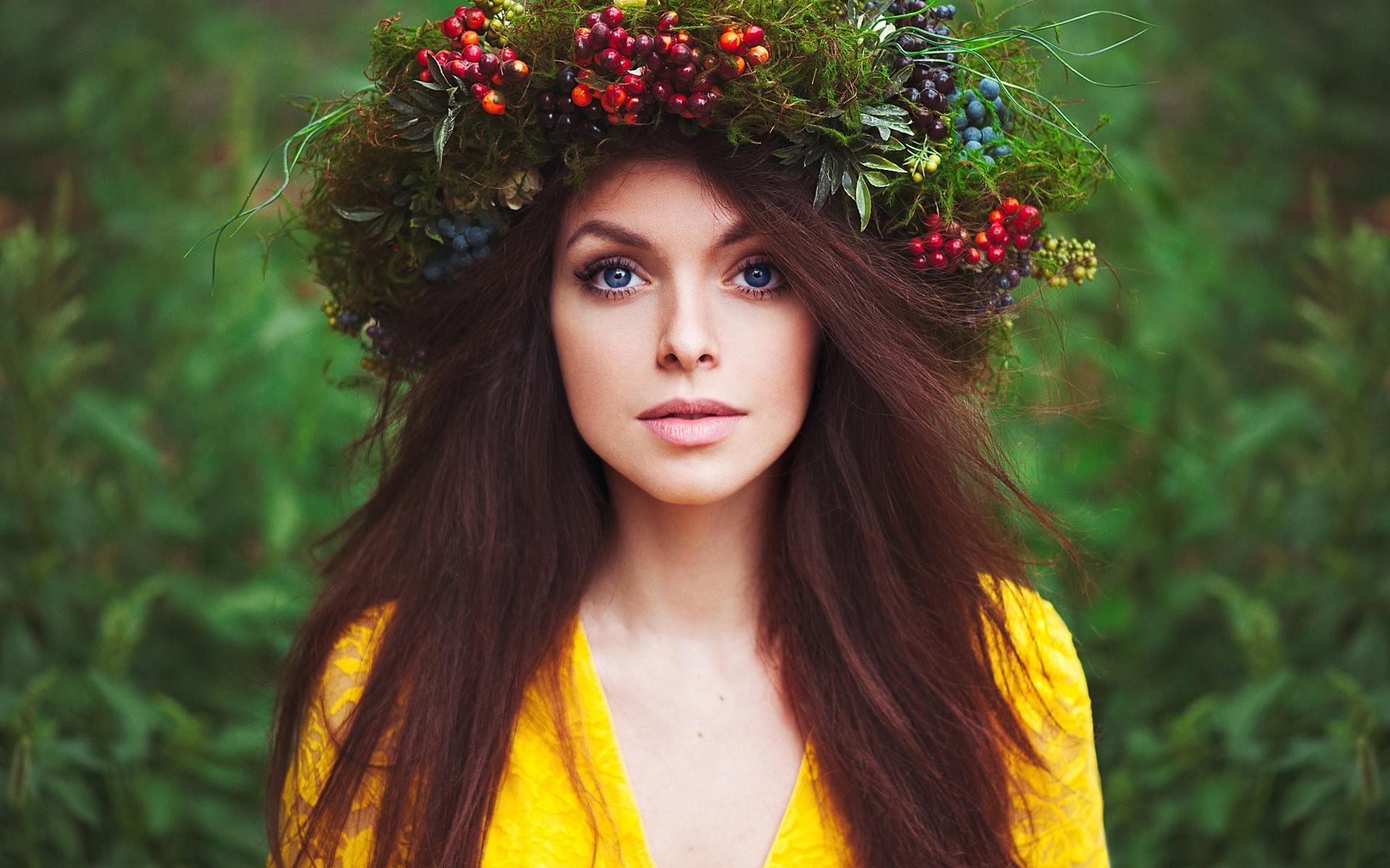 Українські голі дівчата фото 28 фотография