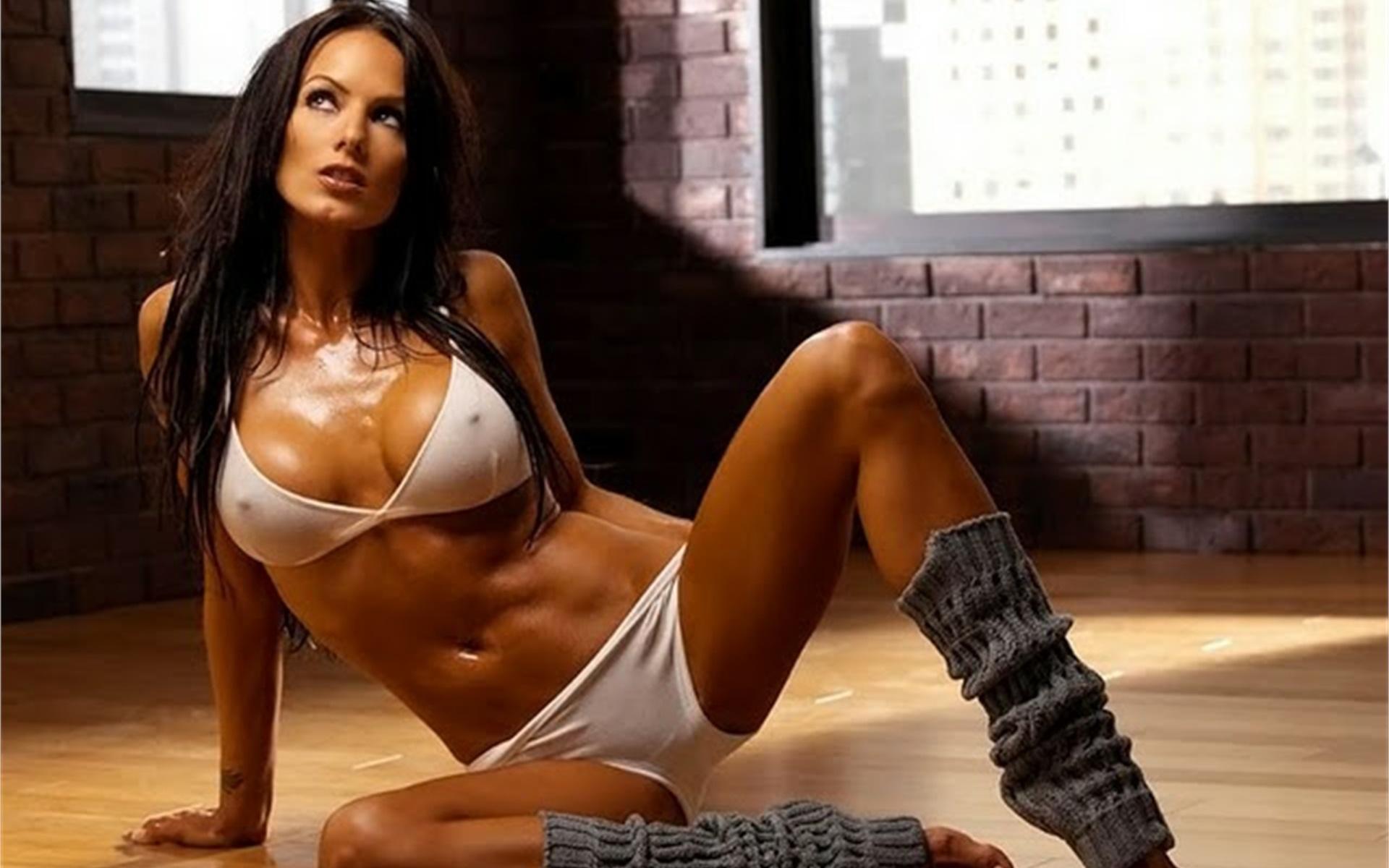 Сексуальные спортивные ролики 22 фотография