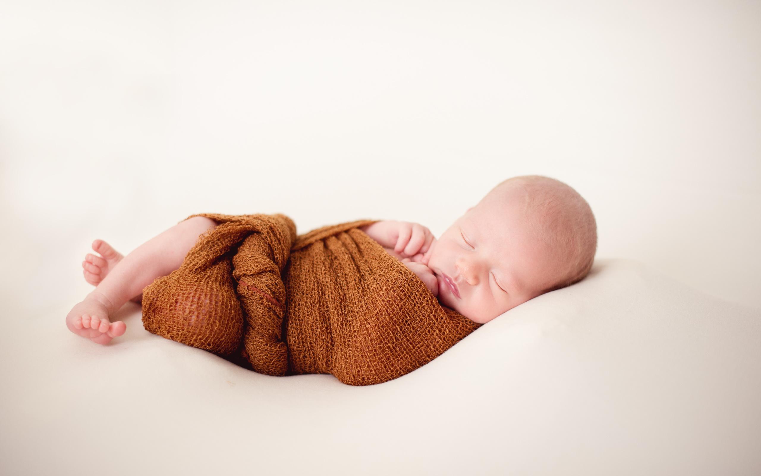 Как сделать сон малыша спокойней