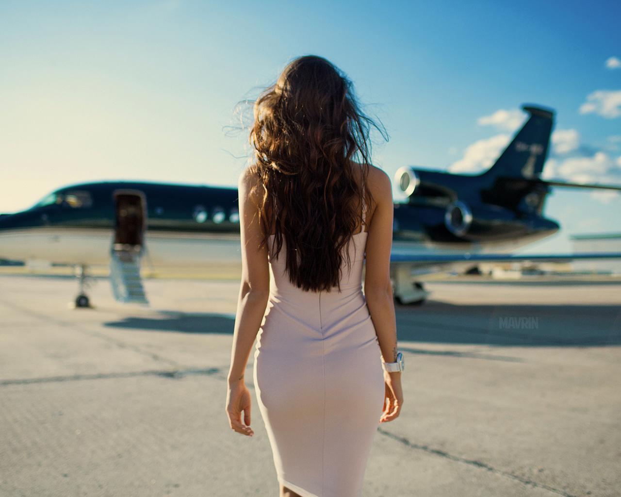 Фото самой красивой девушки сзади 7 фотография