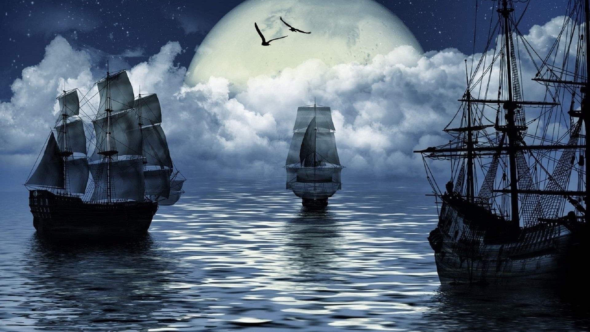 пиратское фото