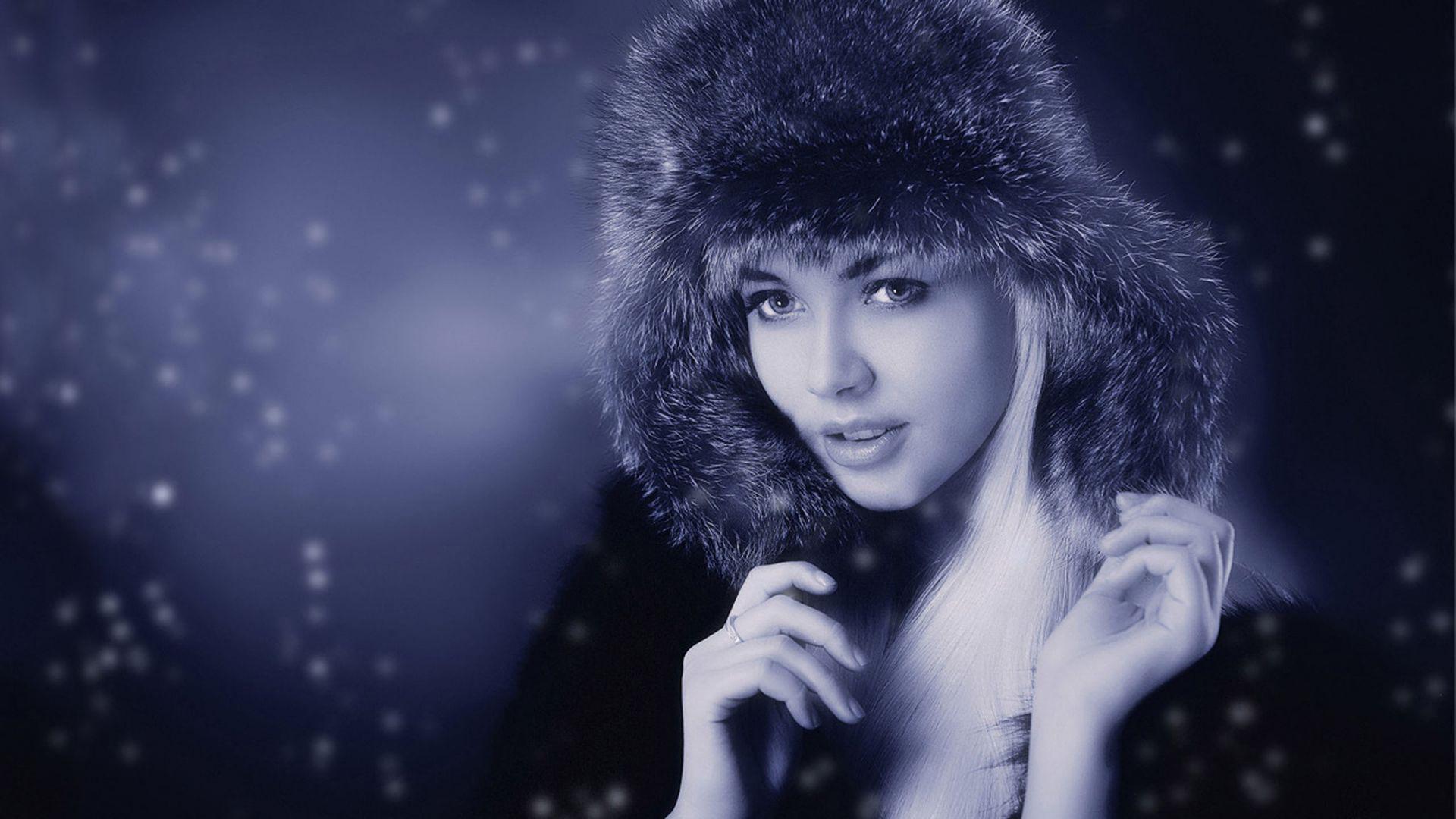 Русская красавица блондинка 1 фотография