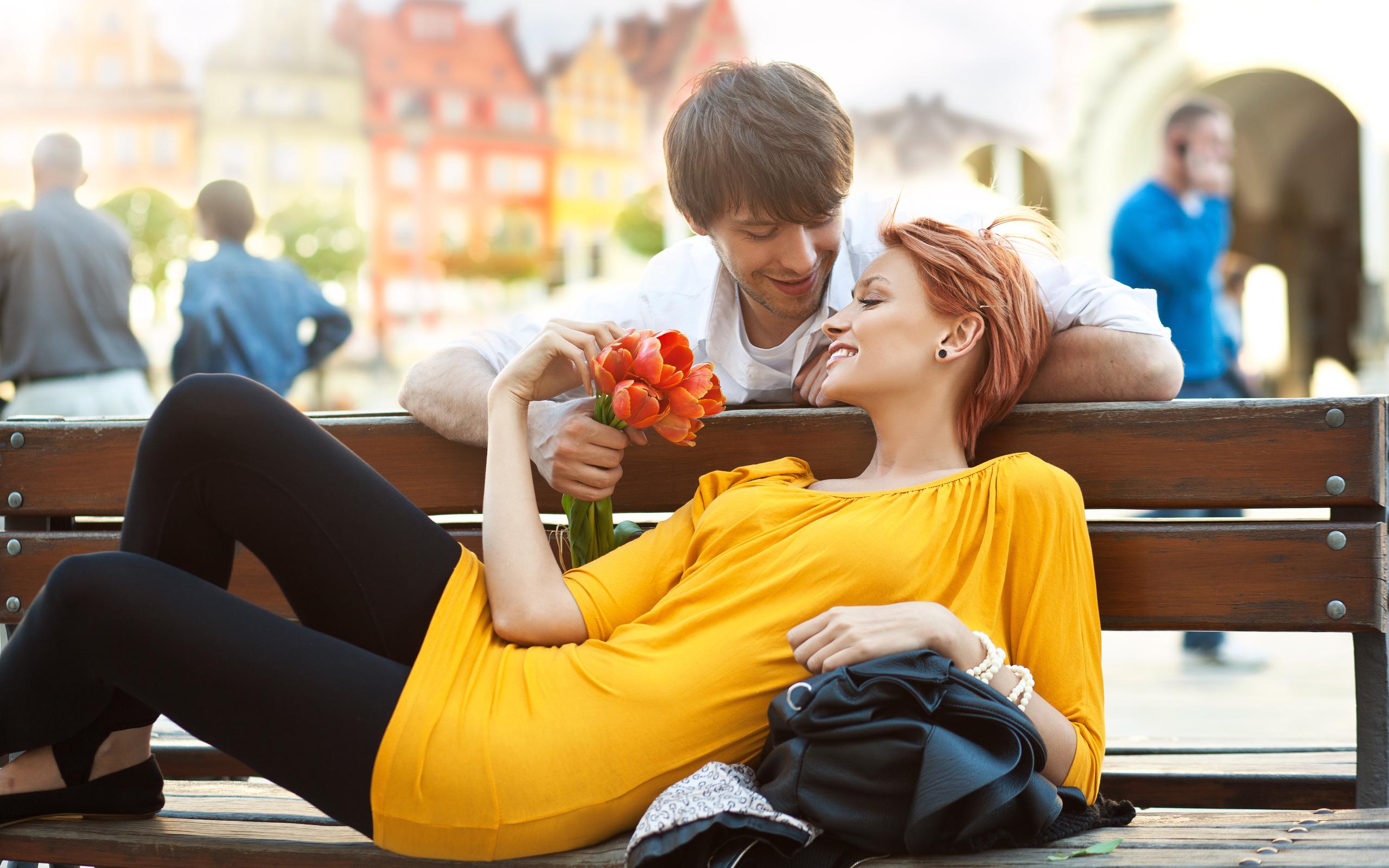 Как сделать чтобы у девушки чувства вернулись