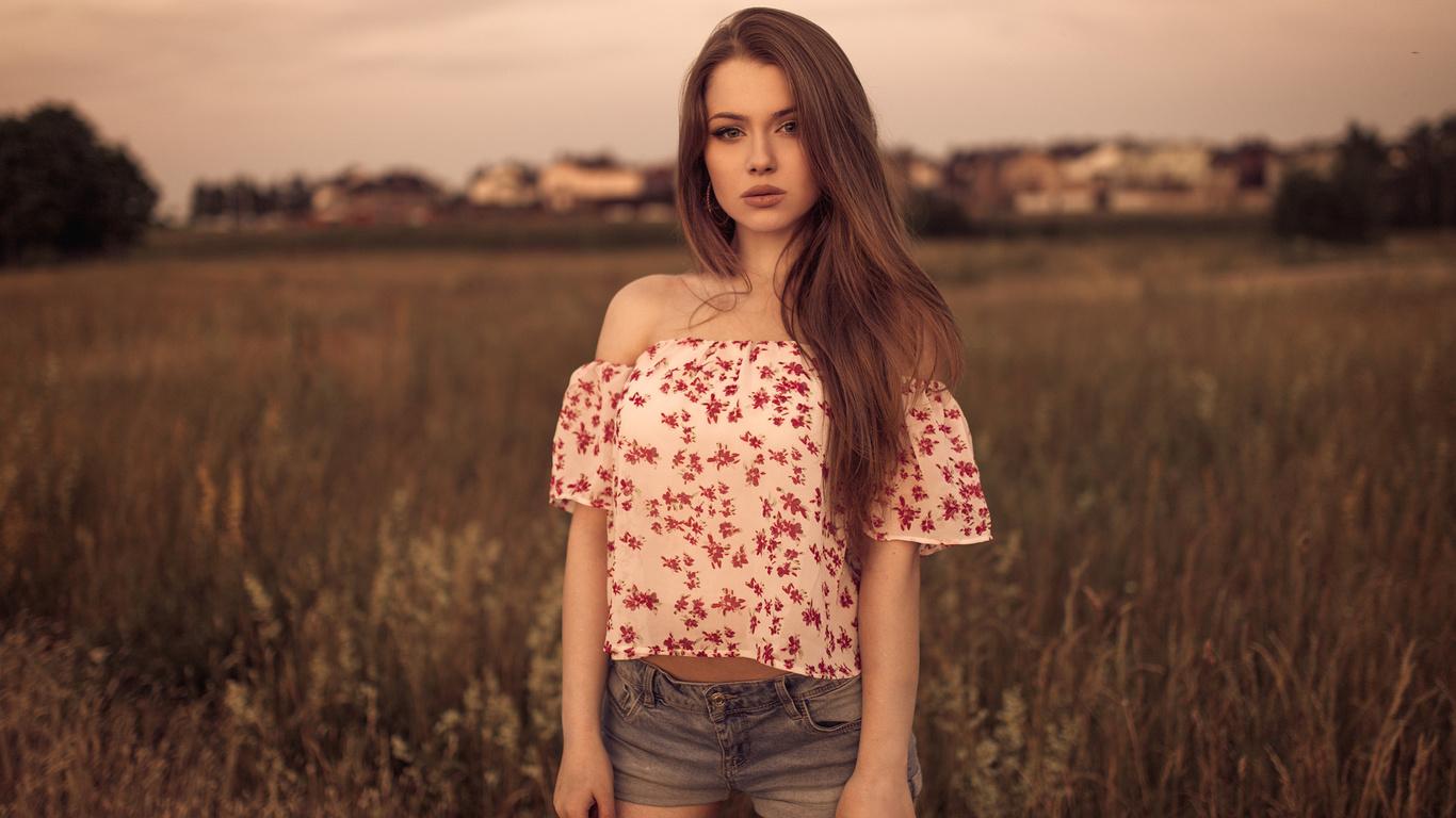 Фото красивых девушек 18 летних 16 фотография