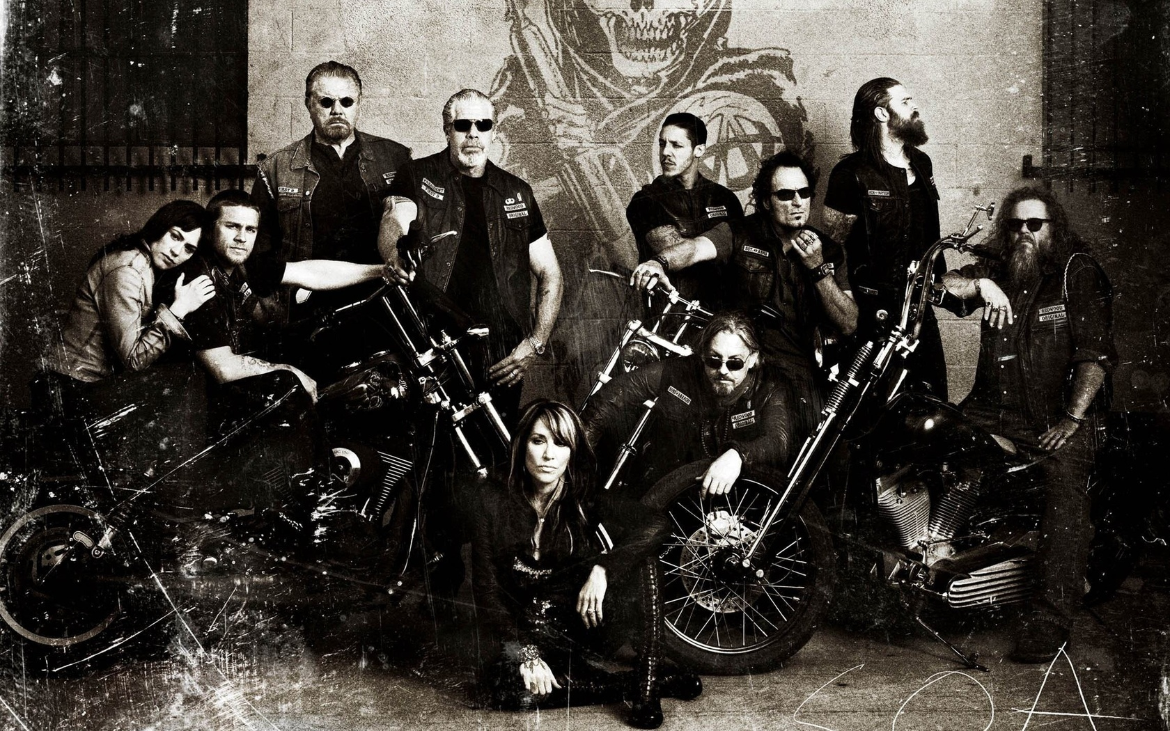 Sons of anarchy pictures for sale DIY Photo Booth Supplies & Backdrops Oriental Trading