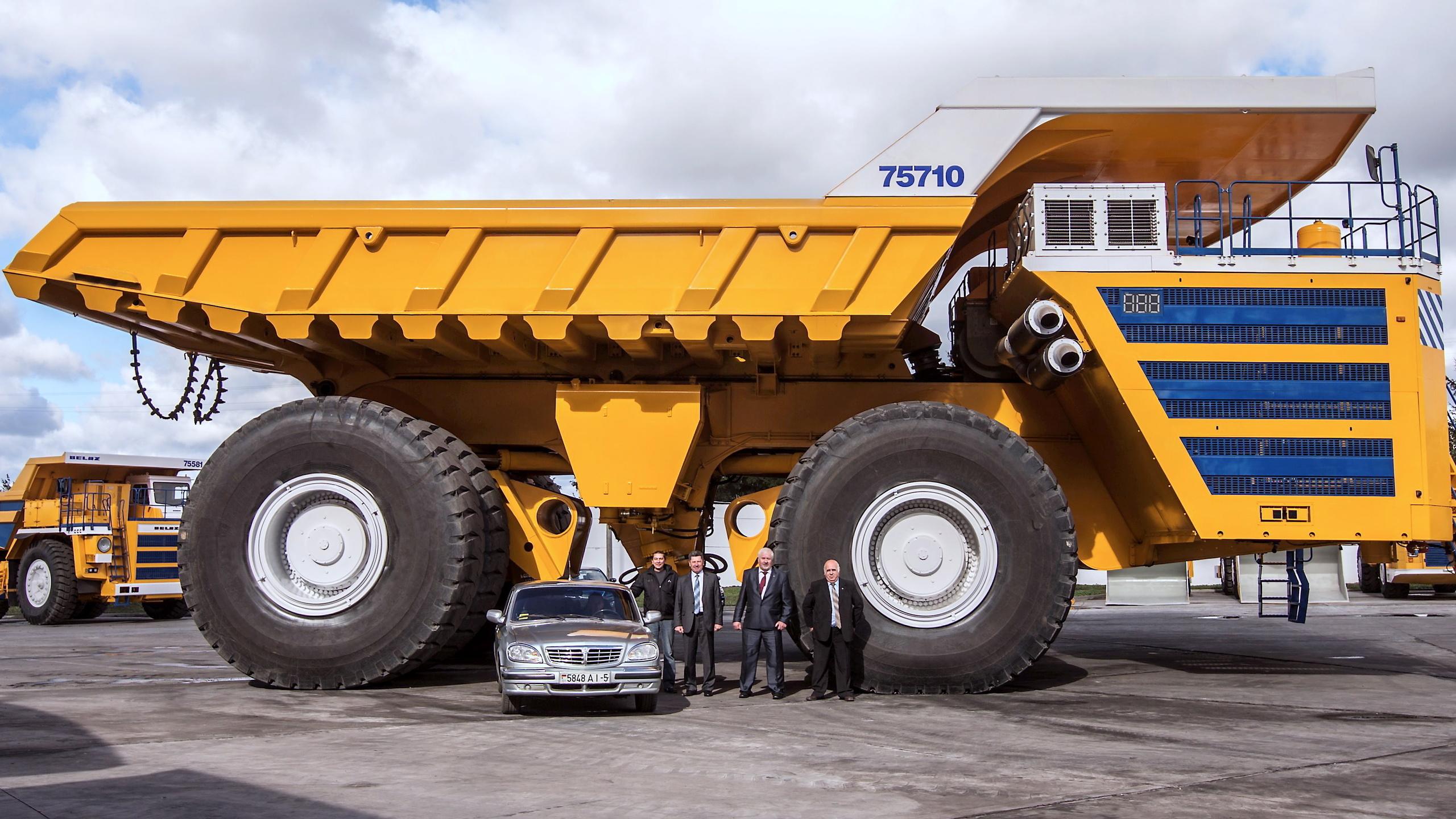 фото, самосвал, суперкар, белаз, белоруссия, гигант, тяжелая техника, 450 тонн