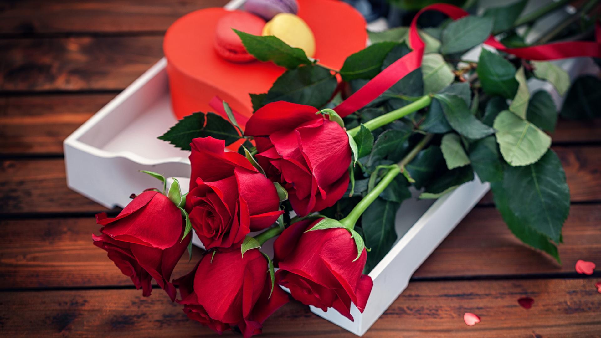 Поздравление девушке к букету цветов 39